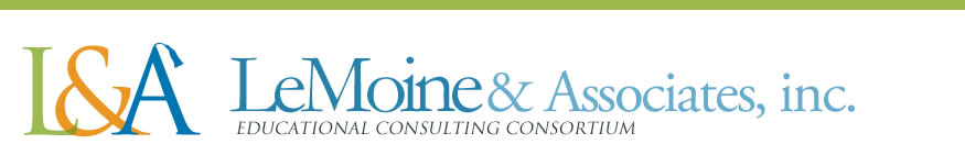 LeMoine & Associates, inc banner