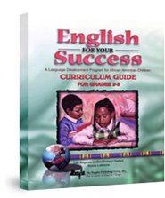 English for Your Success, Grades 2-3: