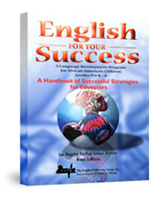 English for Your Success, Grades K-8